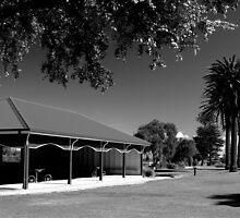 Hampton Reserve  Victoria  Australia by bayside2