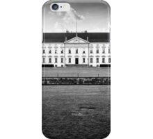 Bellevue Palace iPhone Case/Skin