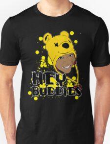 #YellowSplash Unisex T-Shirt