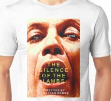 THE SILENCE OF THE LAMBS 4 Unisex T-Shirt