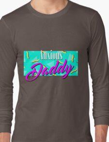 Anxious Daddy Long Sleeve T-Shirt