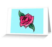 Ring Round' the Roses Greeting Card