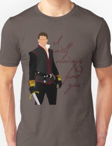 Ever Charming, My Prince Unisex T-Shirt