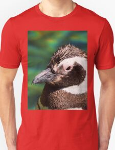 Penguin Pop Unisex T-Shirt