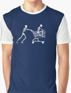 Retail Therapy Graphic T-Shirt