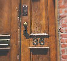 no. 36 by Bethany Helzer