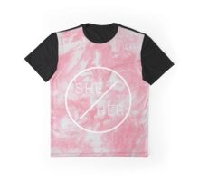 she/her Graphic T-Shirt