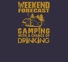 Weekend Forecast Unisex T-Shirt