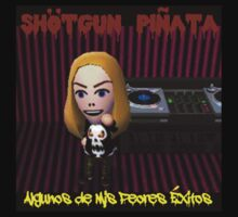 Shötgun Piñata - Worst Successes by shotgunmojo