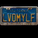 LVOMYLF by Alex Preiss
