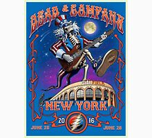 DEAD AND COMPANY SUMMER TOUR 2016 CITI FIELD - NEW YORK Unisex T-Shirt