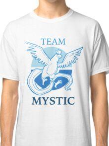 PKMNGO TEAM Mystic Alliance! Classic T-Shirt