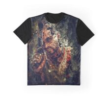 Did I ever tell you what the definition of insanity is? Graphic T-Shirt