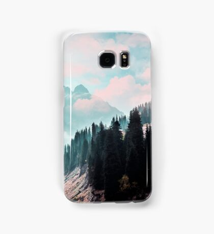 The Juxtaposed Creation #redbubble #lifetstyle Samsung Galaxy Case/Skin
