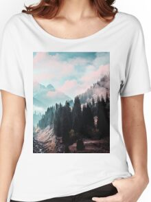The Juxtaposed Creation #redbubble #lifetstyle Women's Relaxed Fit T-Shirt