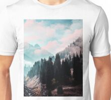 The Juxtaposed Creation #redbubble #lifetsyle Unisex T-Shirt