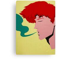Spike Canvas Print