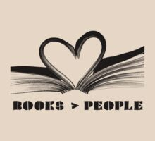 books > people by Elowrey