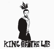 KING OF THE LAB by Sculder1013