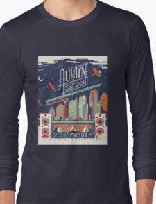 Austin City Limits Long Sleeve T-Shirt