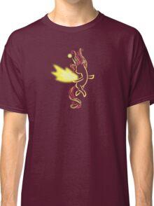 Tribal Pony - Daydream Shimmer Classic T-Shirt