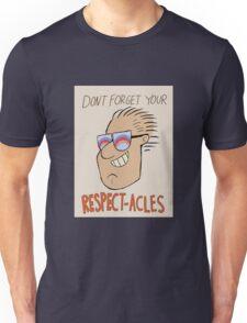 Respectacles Unisex T-Shirt
