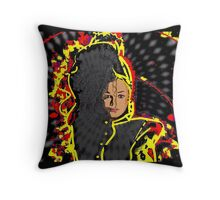 CONTROL this!!!! Throw Pillow