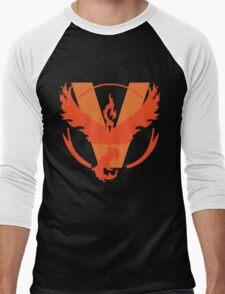 Valor Power Men's Baseball ¾ T-Shirt