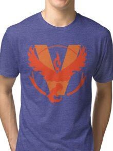 Valor Power Tri-blend T-Shirt