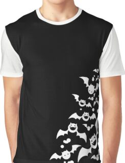 Gecko Moira Attack ! Brick Bat ! Graphic T-Shirt