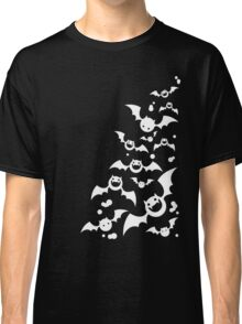 Gecko Moira Attack ! Brick Bat ! Classic T-Shirt