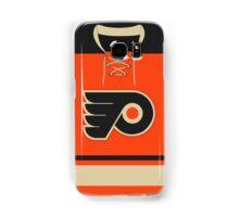 Philadelphia Flyers Alternate Jersey Samsung Galaxy Case/Skin