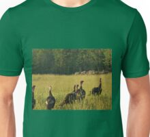 Two Stop To Chat                              Pentax Digital Camera 16MP Unisex T-Shirt