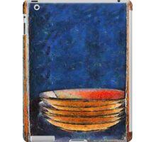 Six Japanese Bowls iPad Case iPad Case/Skin