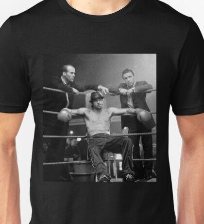 bad pitt Unisex T-Shirt