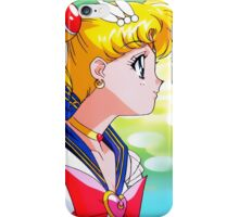 Sailor Moon Artbook iPhone Case/Skin