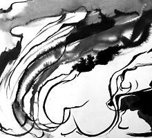 Yosemite Cloud (2) by joelkeyart