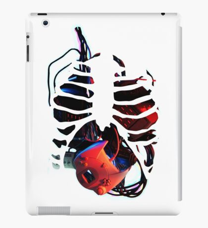 Video Games Keep me Alive iPad Case/Skin