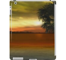 Tropical Serenity iPad Case/Skin