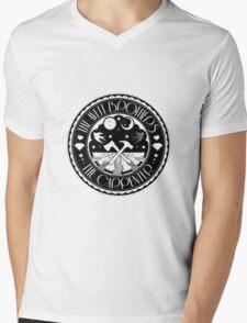 the carpenter - the avett brothers album logo cover T-Shirt
