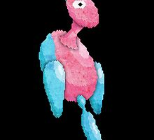 porygon 2 by cavia