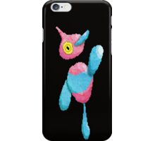 porygon z iPhone Case/Skin