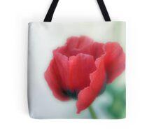 Poppy Tote Tote Bag