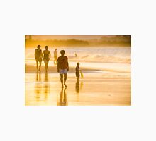 Catching the last rays - Byron Bay  Unisex T-Shirt