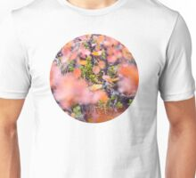 Colorful twigs Unisex T-Shirt