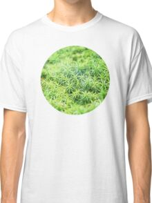 Forest of moss Classic T-Shirt