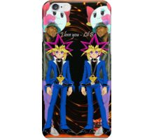 Lil B The Based God iPhone Case/Skin