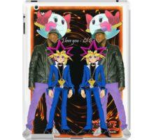Lil B The Based God iPad Case/Skin