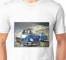 Vintage Storm Unisex T-Shirt