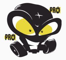 Total Pro Mutant Kids Tee